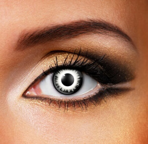 Eye Fusion One Day use category