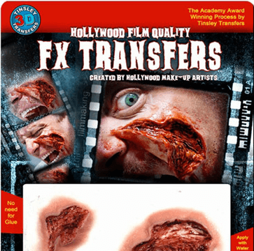 Tinsley FX Transfer GOUGED Category