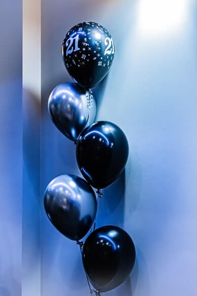 Room Filler Balloon Bouquet