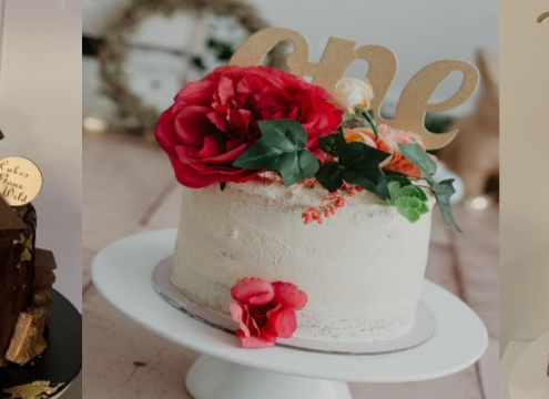 Hinkler Parties Blog Header - Cake Toppers