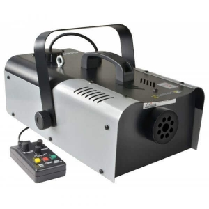 Beamz S1200 mk2 1200 watt Smoke Machine - Part No. S1200-MK2