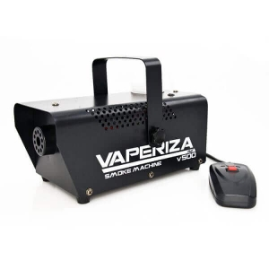 Vaperiza 500 Smoke Machine Part No. VAPERIZA500