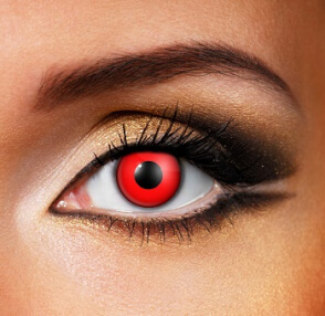 Coloured Eye Contacts Lenses