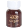 Mehron STAGE BLOOD 30ml with attached application brush