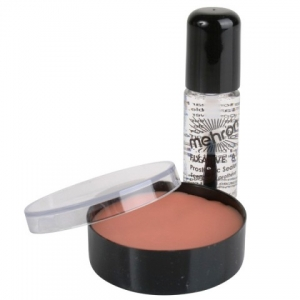 Mehron Modelling Putty/Wax with fixative