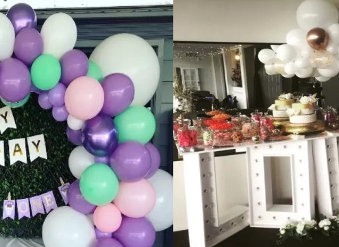 Hinkler-Parties-Organic-Balloon-Arches
